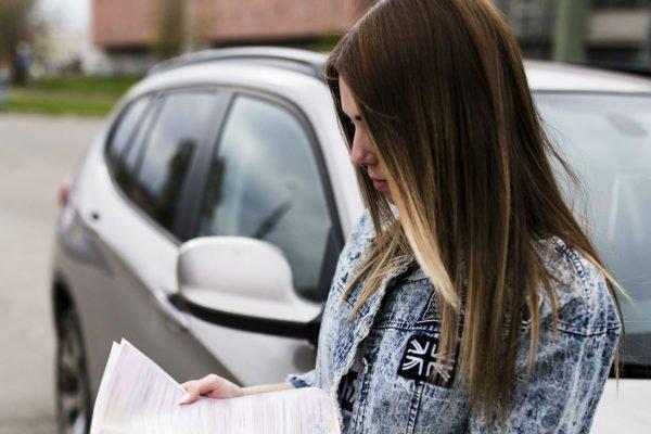 оформить и купить электронный полис ОСАГО для такси онлайн