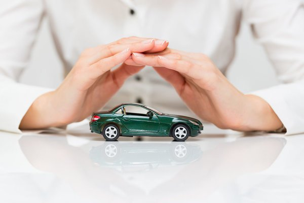 оформить осаго +на автомобиль онлайн